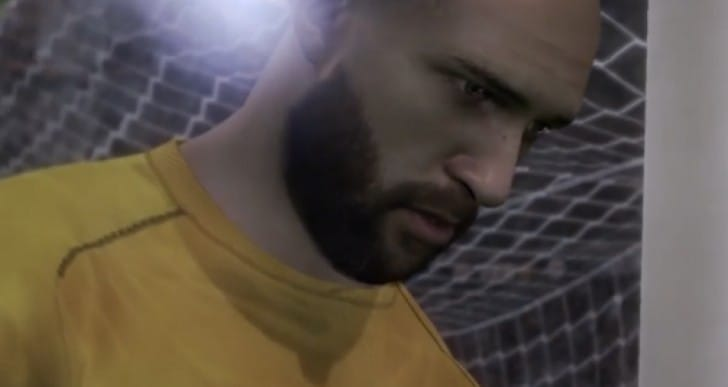 FIFA 15 trailer examines Tim Howard's beard