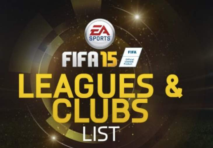 fifa-15-leagues-and-clubs-list