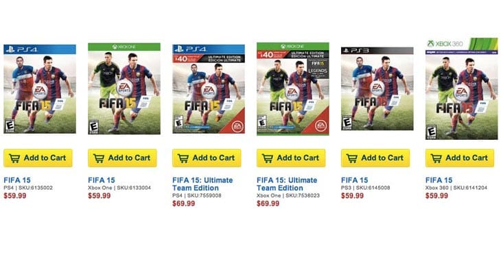 fifa-15-prices-in-USA