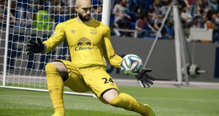 FIFA 15 PS4 Vs Xbox One after sales surprise