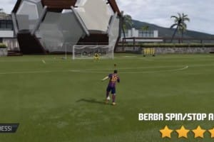 FIFA 15 Skill moves made easy for Ronaldo, Messi, Ibra