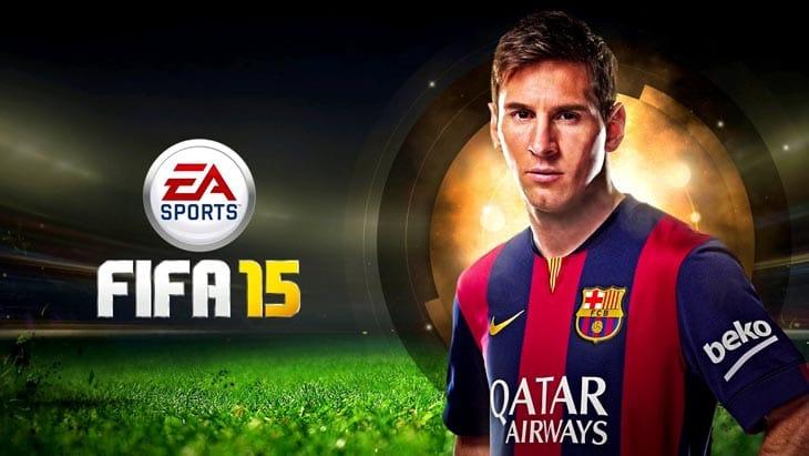FIFA 15 receives no limit 15k packs, Brehme FUT Legend