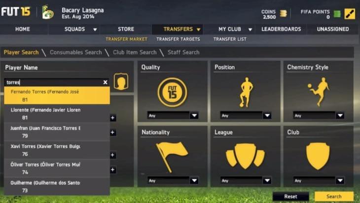 fifa-15-web-app-trasnfer-market