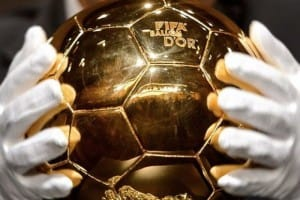 Ballon D'or 2016 time and stream for FIFA 16 TOTY