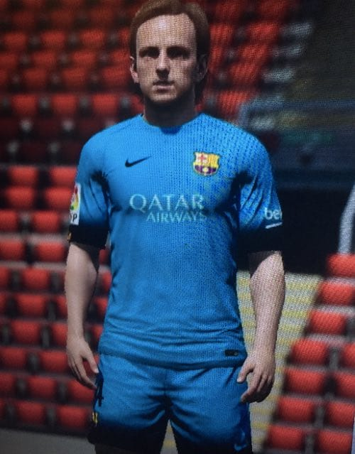 milan bisevac fifa 16 pack - photo#42