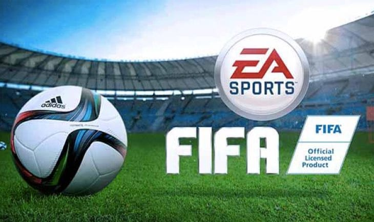 download latest fifa 16 mod apk offline play
