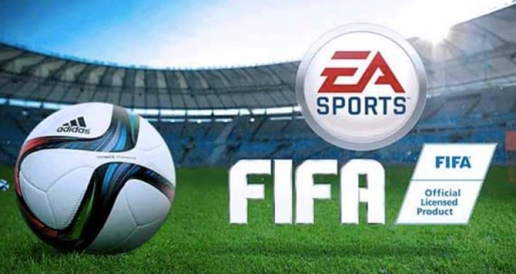 FIFA 16 Ultimate Team for Windows Phone confusion