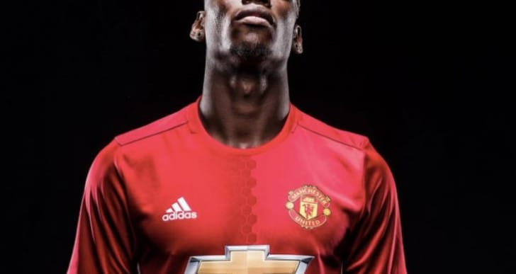Paul Pogba live in FUT 16 Aug 12 transfer update