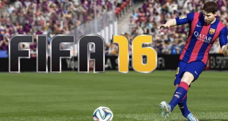 FIFA 16 PS Vita release date not happening