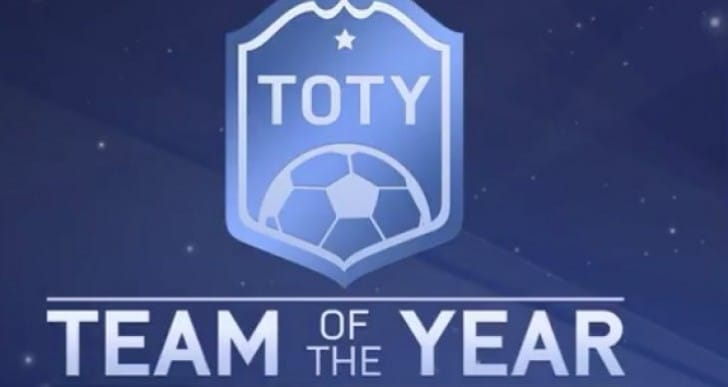 FIFA 16 TOTY 1 million pack opening leads to nothing