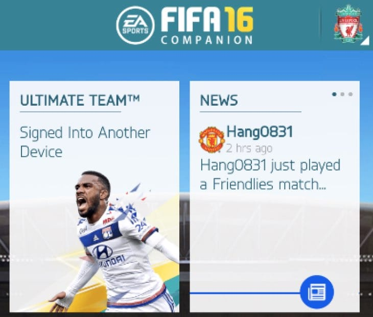 fifa-16-ultimate-team-signed-into-another-device