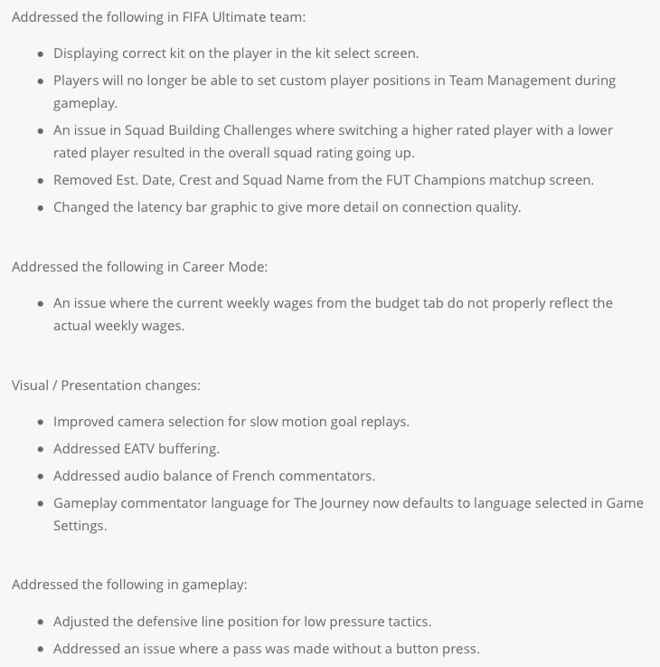 fifa-17-1.05-patch-notes