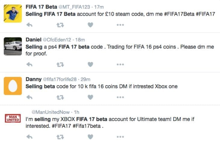 fifa-17-closed-beta-code-selling