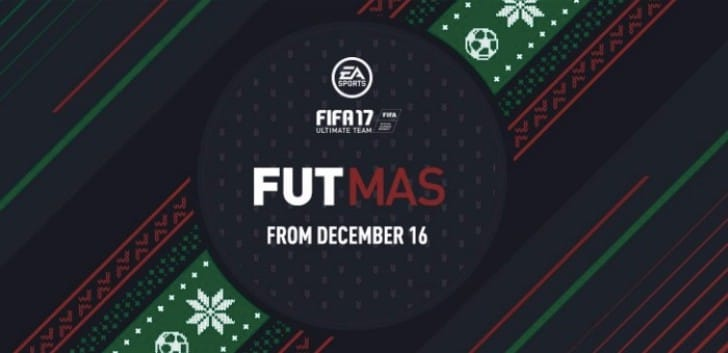 FIFA 17 FUTMAS start time today for UK, US