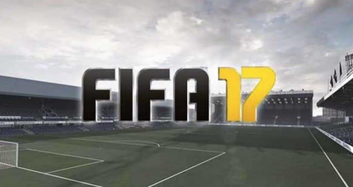New FIFA 17 Legends list for FUT Birthday