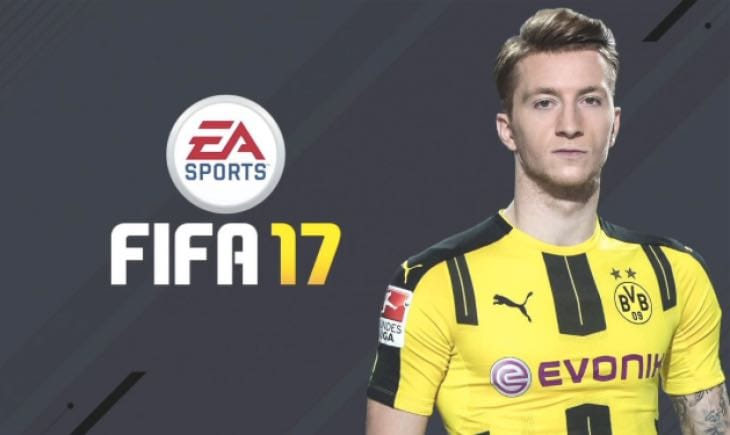FIFA 17 Title Update 7 patch notes for PC | Product ...