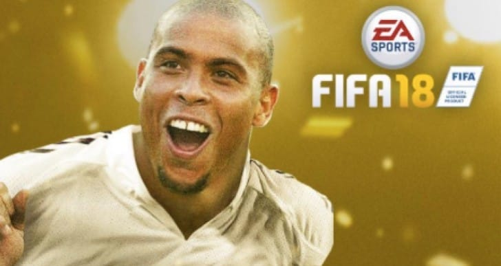 FIFA 18 Icon Edition PS4, Xbox One best pre-order price