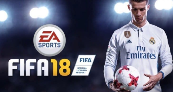 FIFA 18 update 1.07 with PS4 patch notes in full
