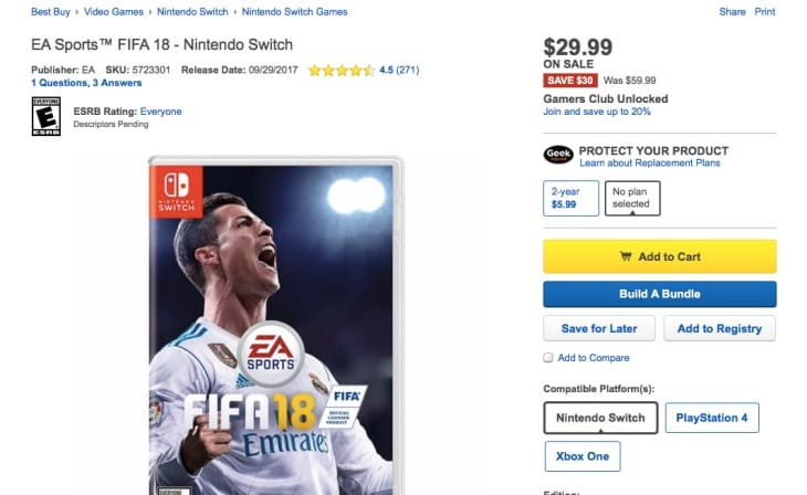 fifa-18-nintendo-switch-deals