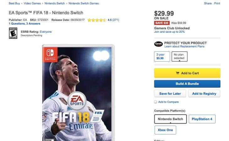 fifa-18-nintendo-switch-deals