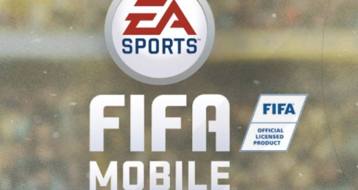 FIFA Mobile 17 iOS release date frustration for UK, US