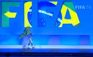 World Cup 2014 opening ceremony live stream by app, or fifa.tv
