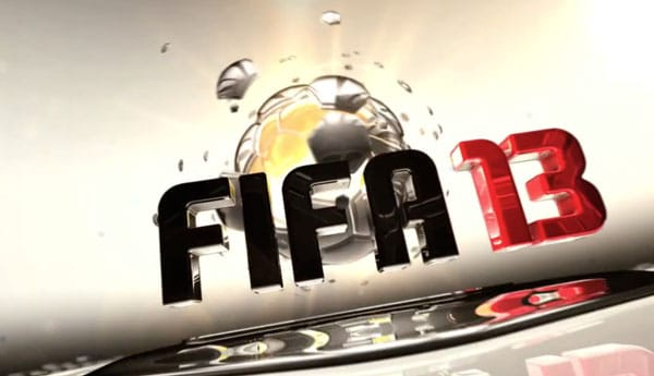 FIFA 13 commentator demo, DLC still wanted