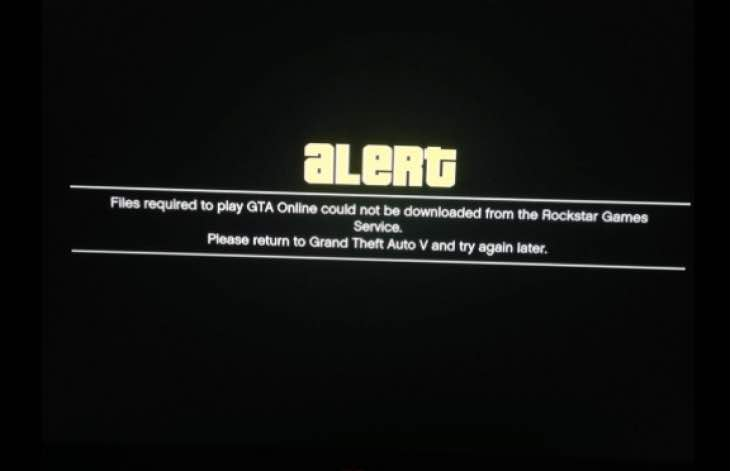 files-required-gta-online