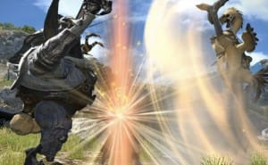 Final Fantasy 14 PS4 beta release date details