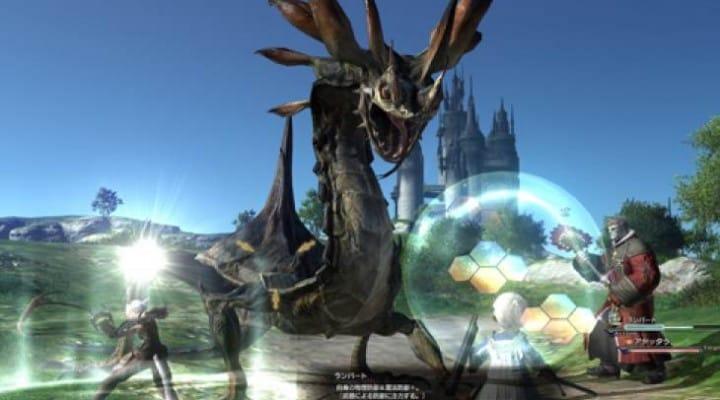 Final Fantasy 14 Xbox 360 non-release due to MS policies