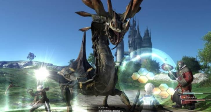 Final Fantasy 14 Xbox 360 non-release due to MS policies
