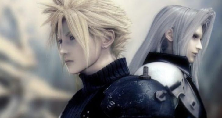 Final Fantasy 7 PS4 remake discussed in 2014