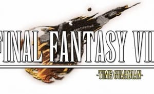 Final Fantasy VII Time Guardian could have been amazing