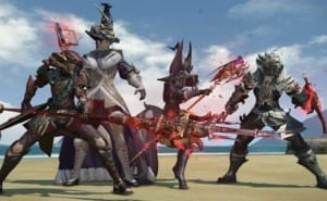 Final Fantasy 14 Dreams of Ice 2.4 patch notes