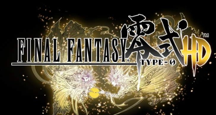 Play Final Fantasy Type-0 HD early at Pax East 2015