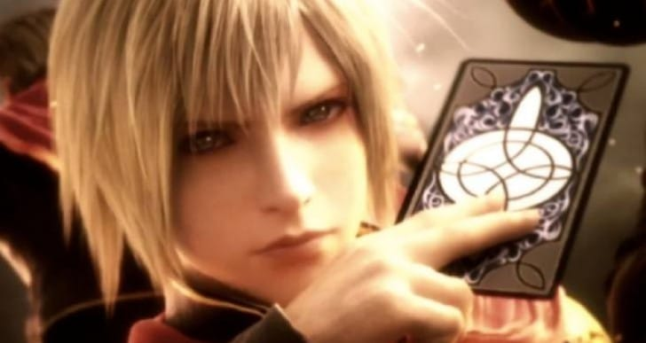 Final Fantasy Type-0 English download problems