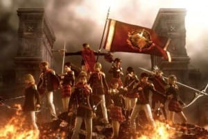 Final Fantasy Type-0 HD PS4 update