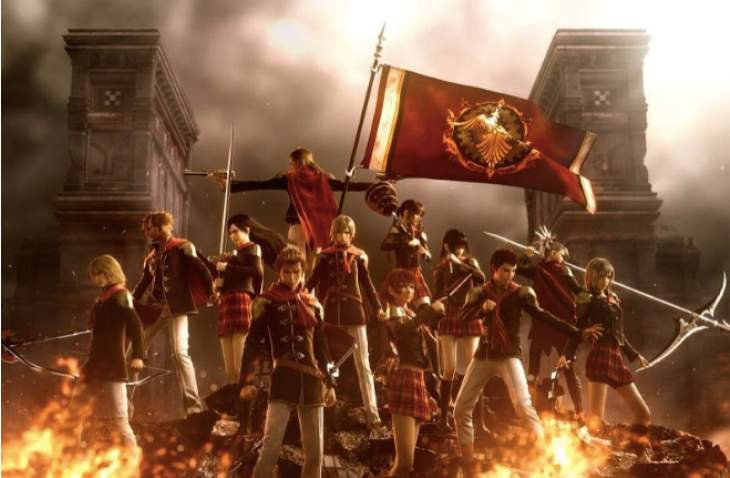final-fantasy-type-0-hd-ps4