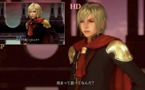 Final Fantasy Type 0 HD Xbox One, PS4 analysis for graphics