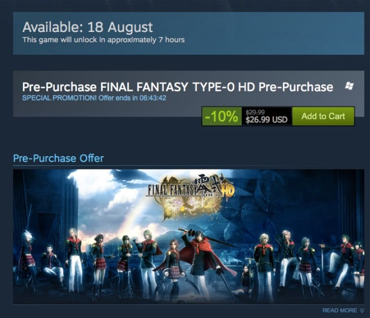 final-fantasy-type-0-hd-steam