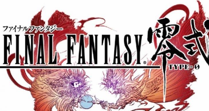 PS Vita Final Fantasy Type-0 rumors ignite
