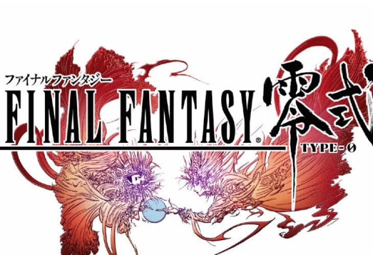 PS Vita Final Fantasy Type-0 rumors ignite