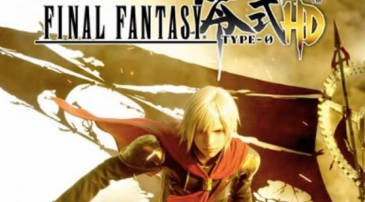 Why Final Fantasy Type-0 HD isn't on PS Vita