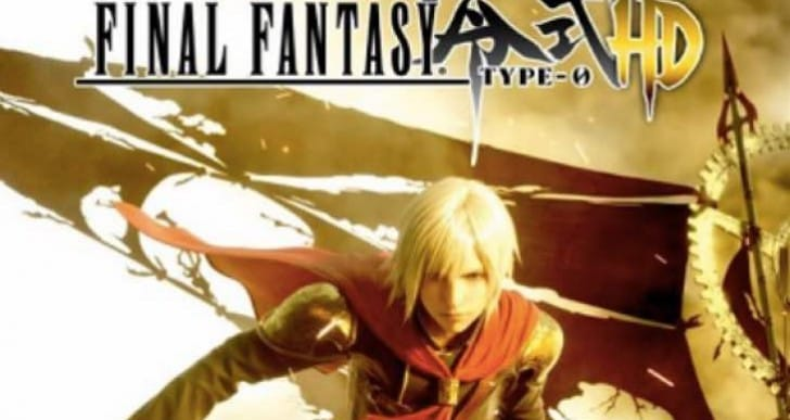 Why Final Fantasy Type-0 HD isn't on PS Vita
