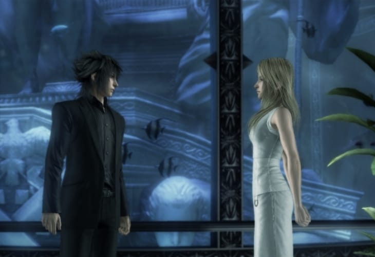 Final Fantasy Versus XIII may have Sony as co-developer