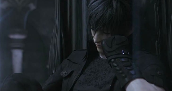 Final Fantasy Versus XIII news update teased again