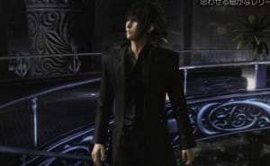 Final Fantasy Versus XIII reimagined for Sony PS4 in 2014