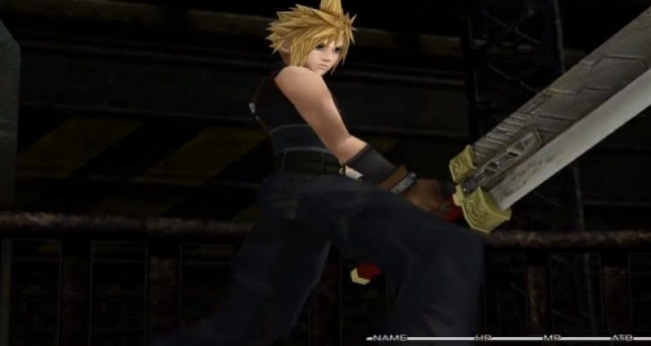 Final Fantasy VII remake not needed after mod graphics