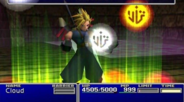 Final Fantasy VII Steam release needs mod support