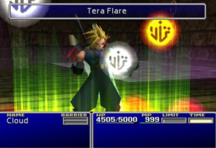 Final Fantasy VII Steam release needs mod support